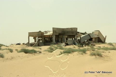 Ako to tu vypadalo po invázii Iráku