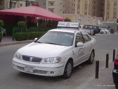 Vozidlo autoškoly