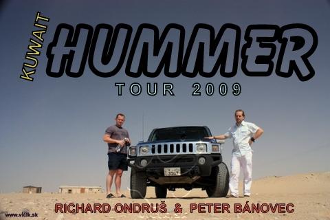 Kuwait Tour 2009