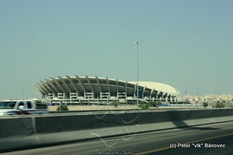 Nový Kuwaitský štadión