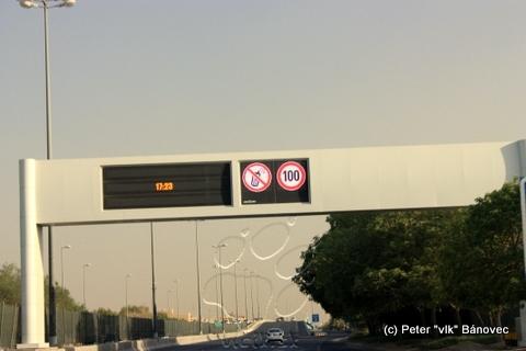 Dopravné značky s jednoznačnou symbolikou - aj u nás by sa zišli