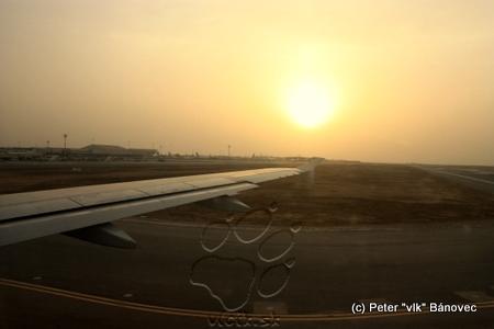 Letisko Bahrainského kráľovstva