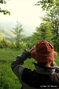 Tužinská dolina a jej krásne zákutia
