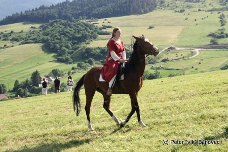 koníky sa páčili malým aj veľkým