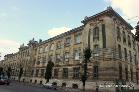 Ľvovská univerzita