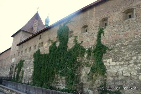 o historické budovy nie je núdza