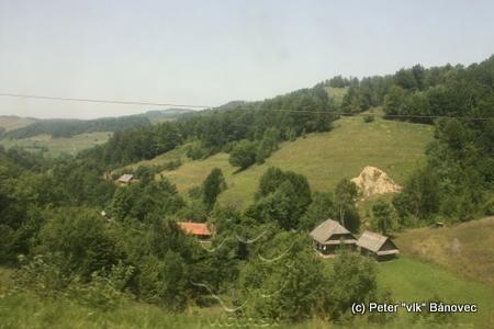 prechod Karpatmi