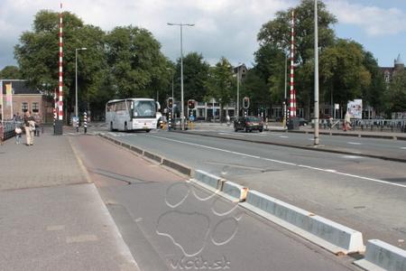 jednotlivé druhy dopravy sú oddelené, cyklistická infraštruktúra má svoje význačné miesto