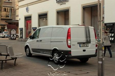 elektromobilita v zásobovaní centier miest v praxi
