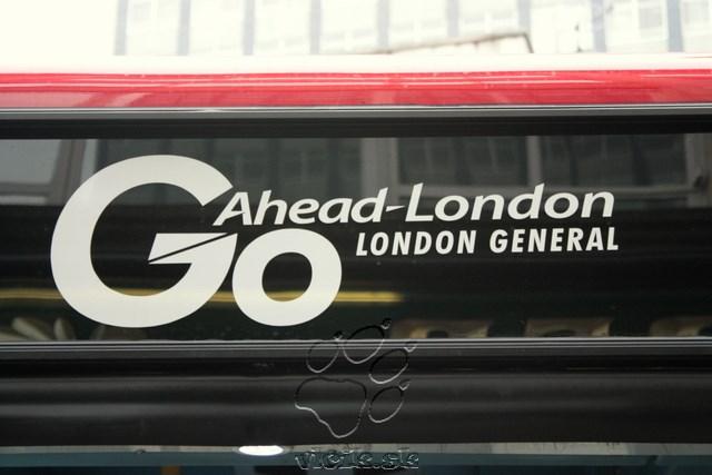 Ebus spoločnosti BYD prevádzkuje dopravca GoAhead