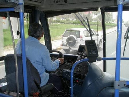 vybavovací systém EMtest v prevádzke u dopravcu KPTC Kuwait